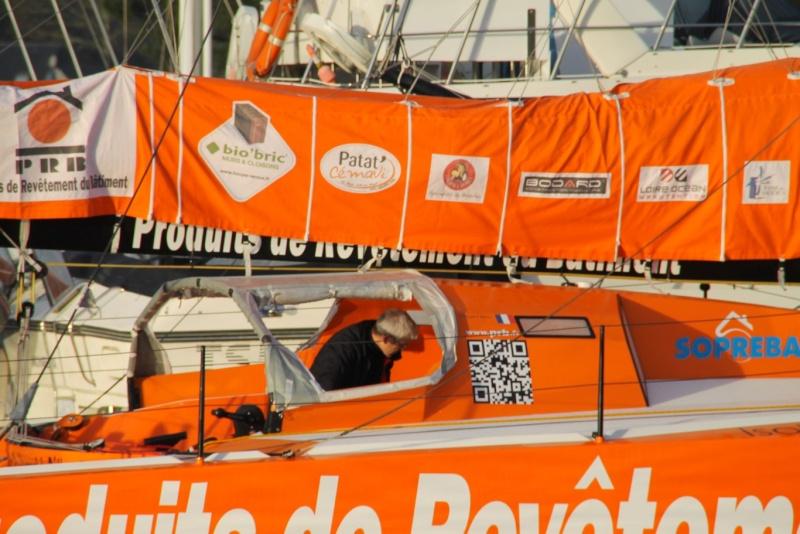 PETIT BONJOUR DE PORT LA FORET Vincen11