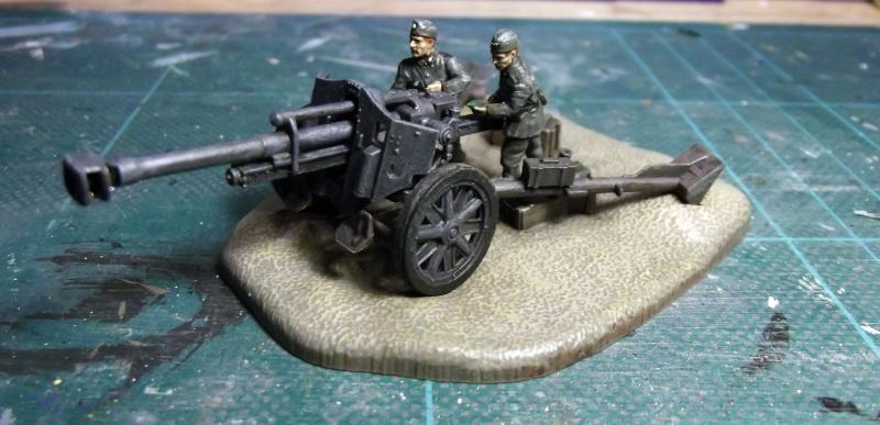 [Zwezda] Howitzer 105mm LeFH 18/18 Z_105_14