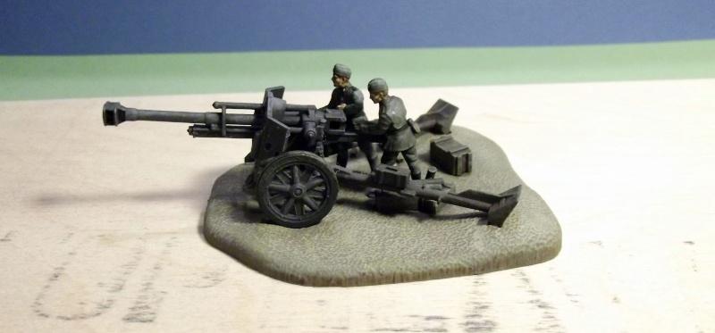 [Zwezda] Howitzer 105mm LeFH 18/18 Z_105_16