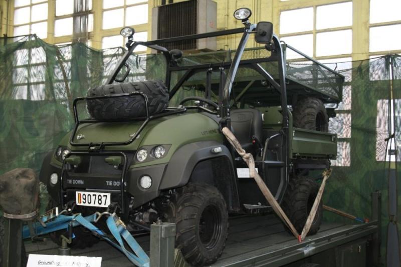 Vehicule leger des fs américain en Afgha G5evpj10