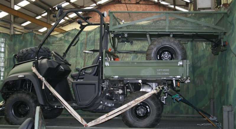 Vehicule leger des fs américain en Afgha Hkxr0n10