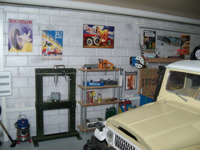 Le garage de scorpio . - Page 13 102_9415
