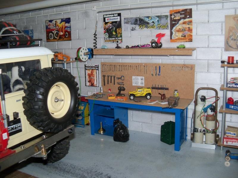 Le garage de scorpio . - Page 13 102_9416
