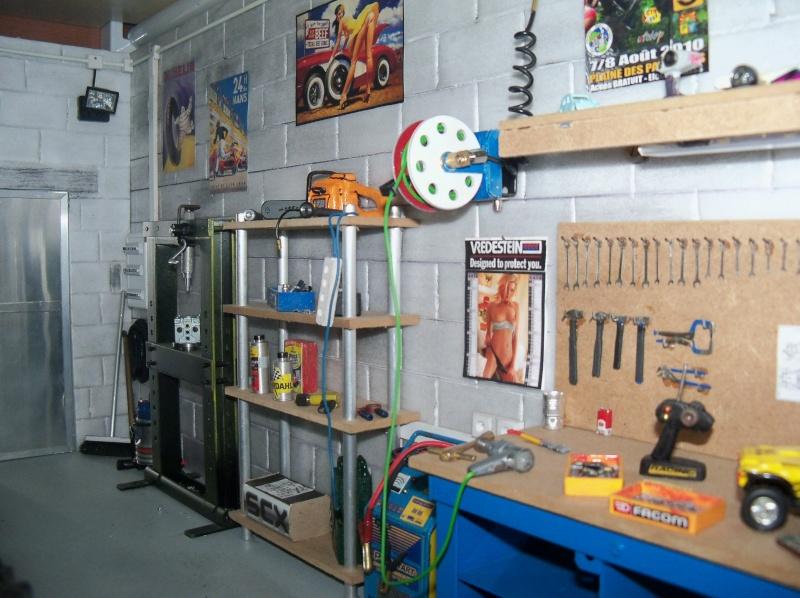 Le garage de scorpio . - Page 13 102_9417