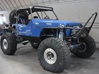 [ SCX10 Axial ] Formula Offroad ! Jeep10