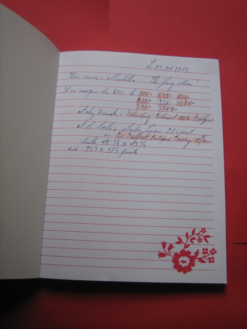 Lizzie Kate - Page 2 Cahier12