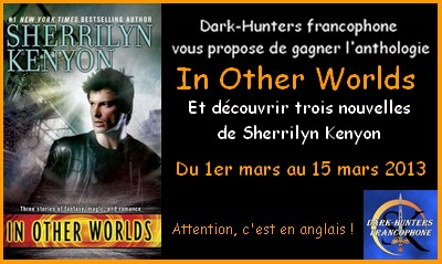 """CONCOURS """"In Other Worlds"""" Concou10"""