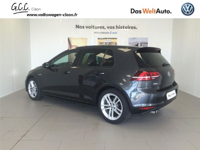 Golf 7 GTi 220  - Page 5 11364110
