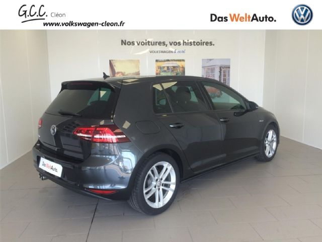 Golf 7 GTi 220  - Page 5 11364112