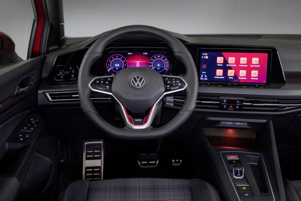 Impressions sur la nouvelle Golf 8 Volksw14