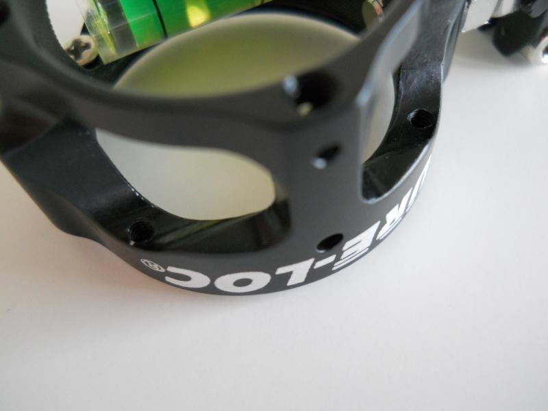 Scope Sureloc Black Eagle Change11
