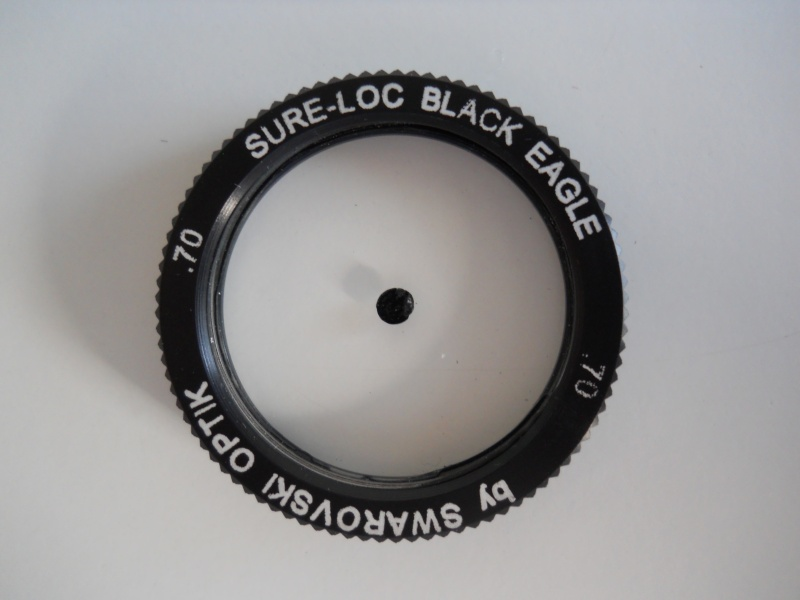 Scope Sureloc Black Eagle Lentil10