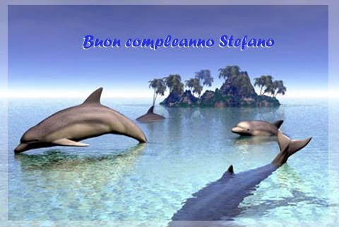 IN RITARDO CON LE SCUSE BUON COMPLEANNO SLY 67 Varie410