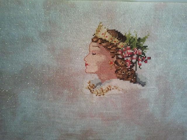 Royal Holiday de Mirabilia Rh00610
