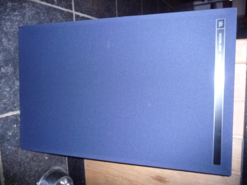 ENFIN RECU MES JBL 4341  P1180810