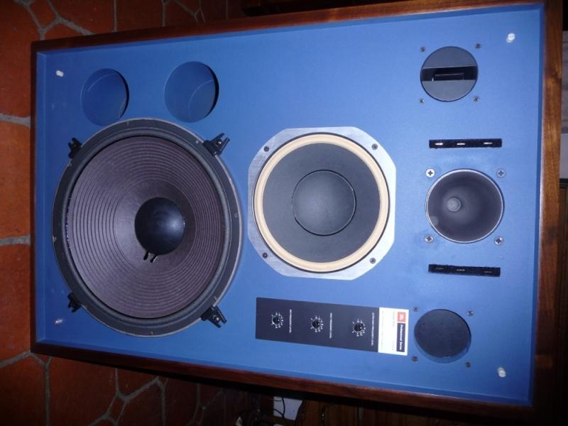 ENFIN RECU MES JBL 4341  P1180811