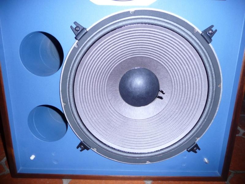 ENFIN RECU MES JBL 4341  P1180813