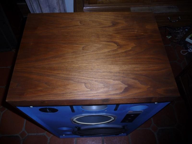 ENFIN RECU MES JBL 4341  P1180815