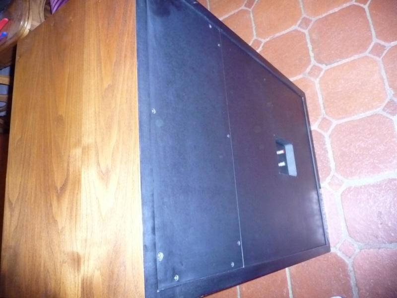 ENFIN RECU MES JBL 4341  P1180817