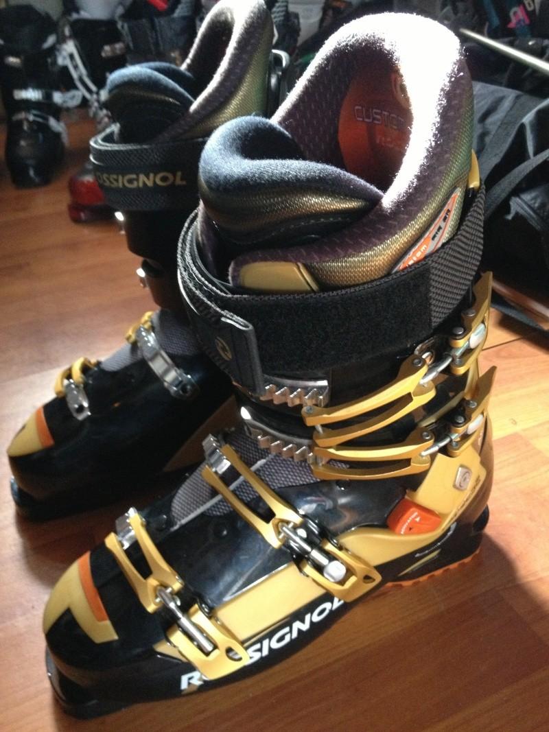 [Vend Chaussure Ski Rossignol] Img_0211