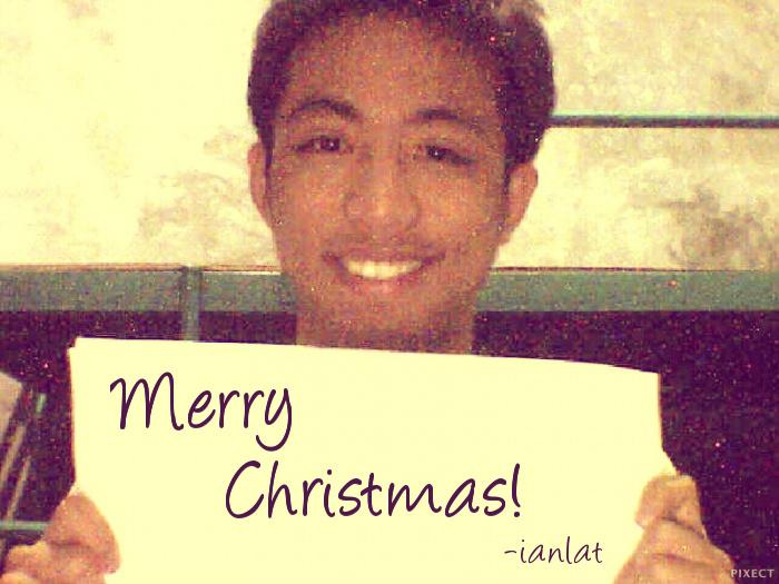 Merry Christmas Pchynatics Christ10