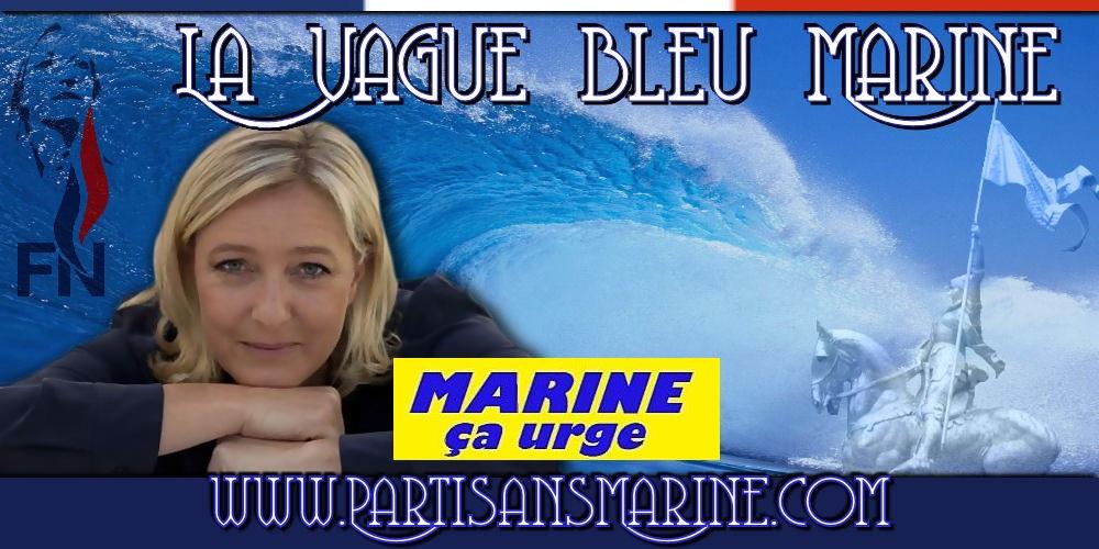 Le FLN ne défilera pas sur les Champs-Elysées le 14 juillet prochain... Marine ça urge Header11