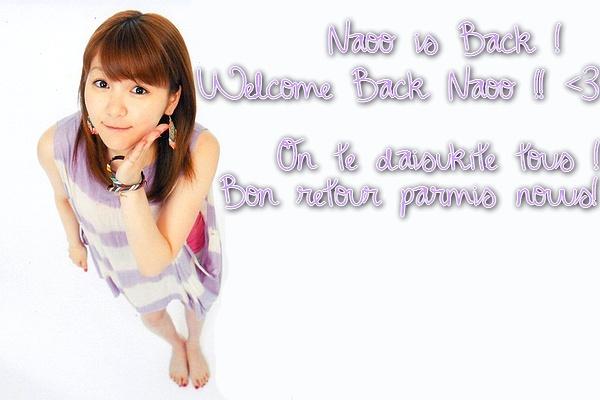 NAmOur ♥ Naoois10