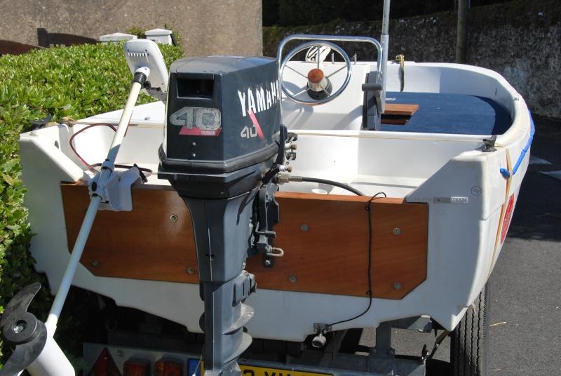 Fun Yak 450 convertible bass boat/mer. Dsc_1319