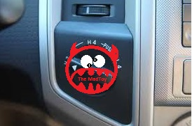 Let's see your custom shift/4wd knobs! Knob10