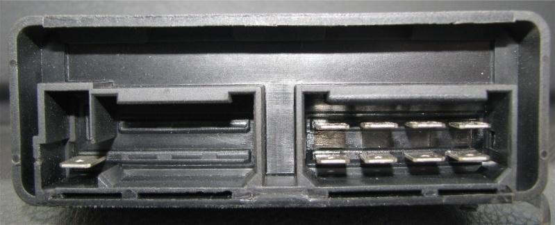 Câblages TDX 1211