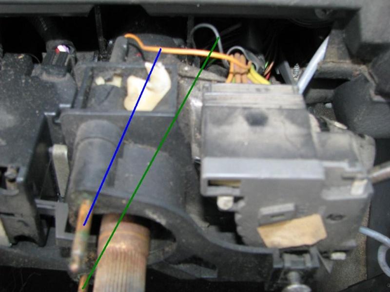 Câblages TDX 1310