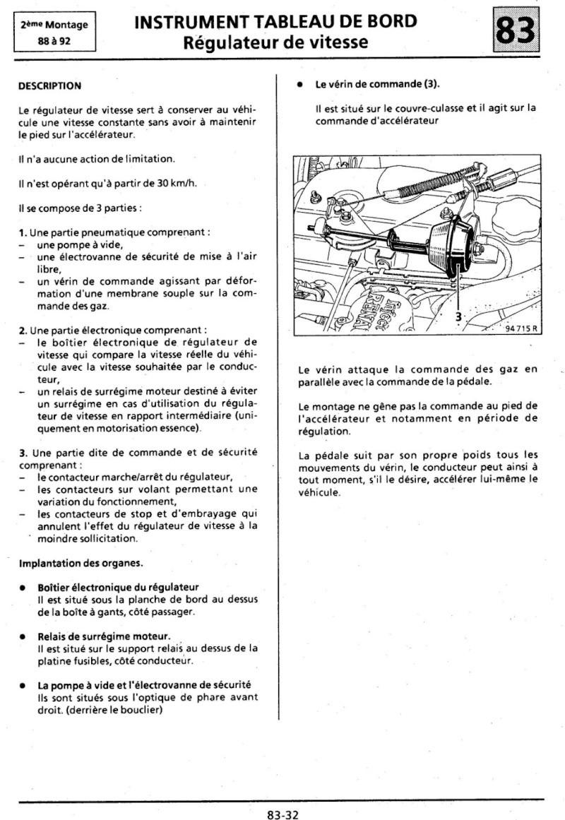 Câblages TDX 16_83-10