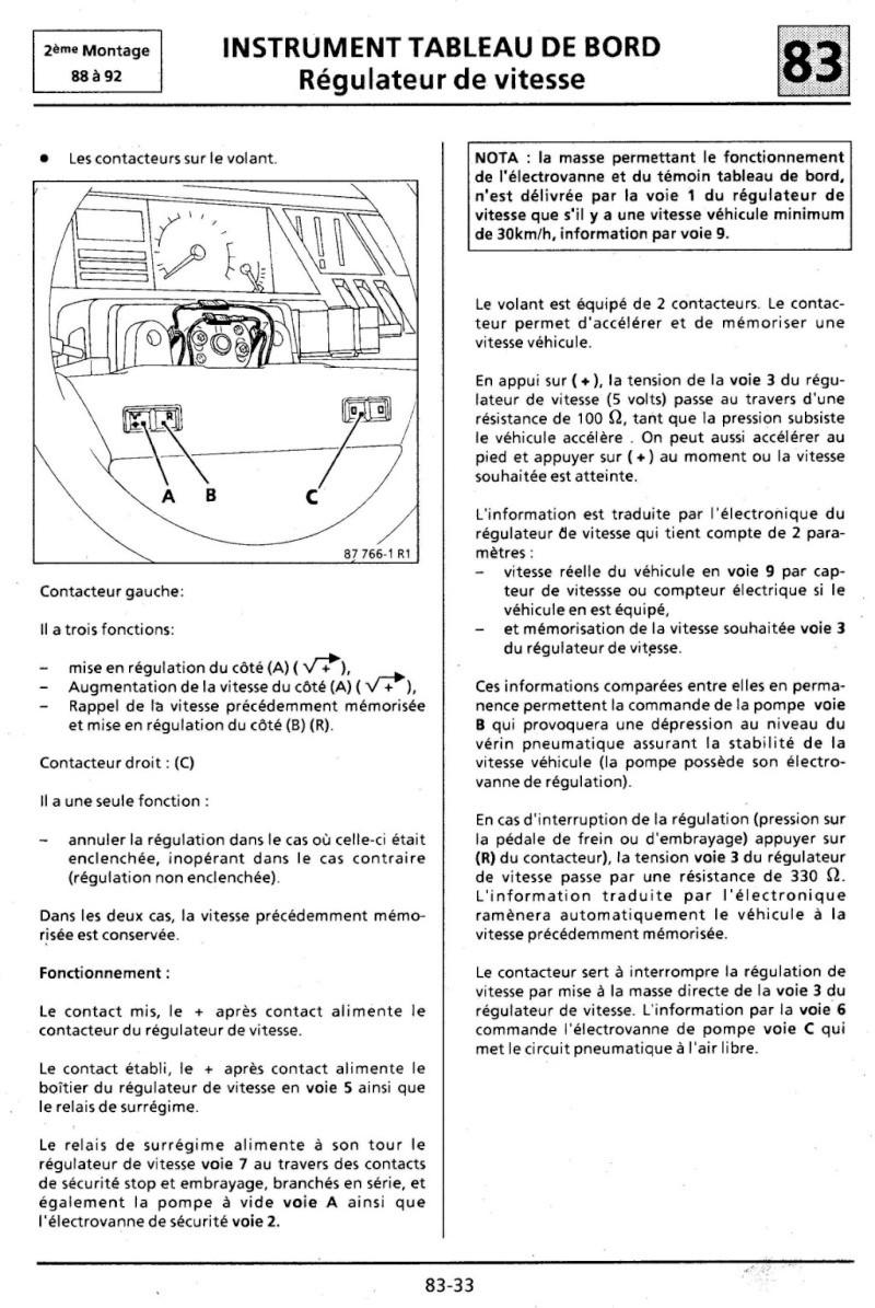 Câblages TDX 17_83-10
