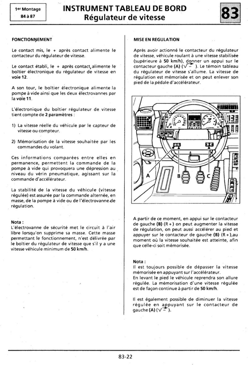 Câblages TDX 6_83-210