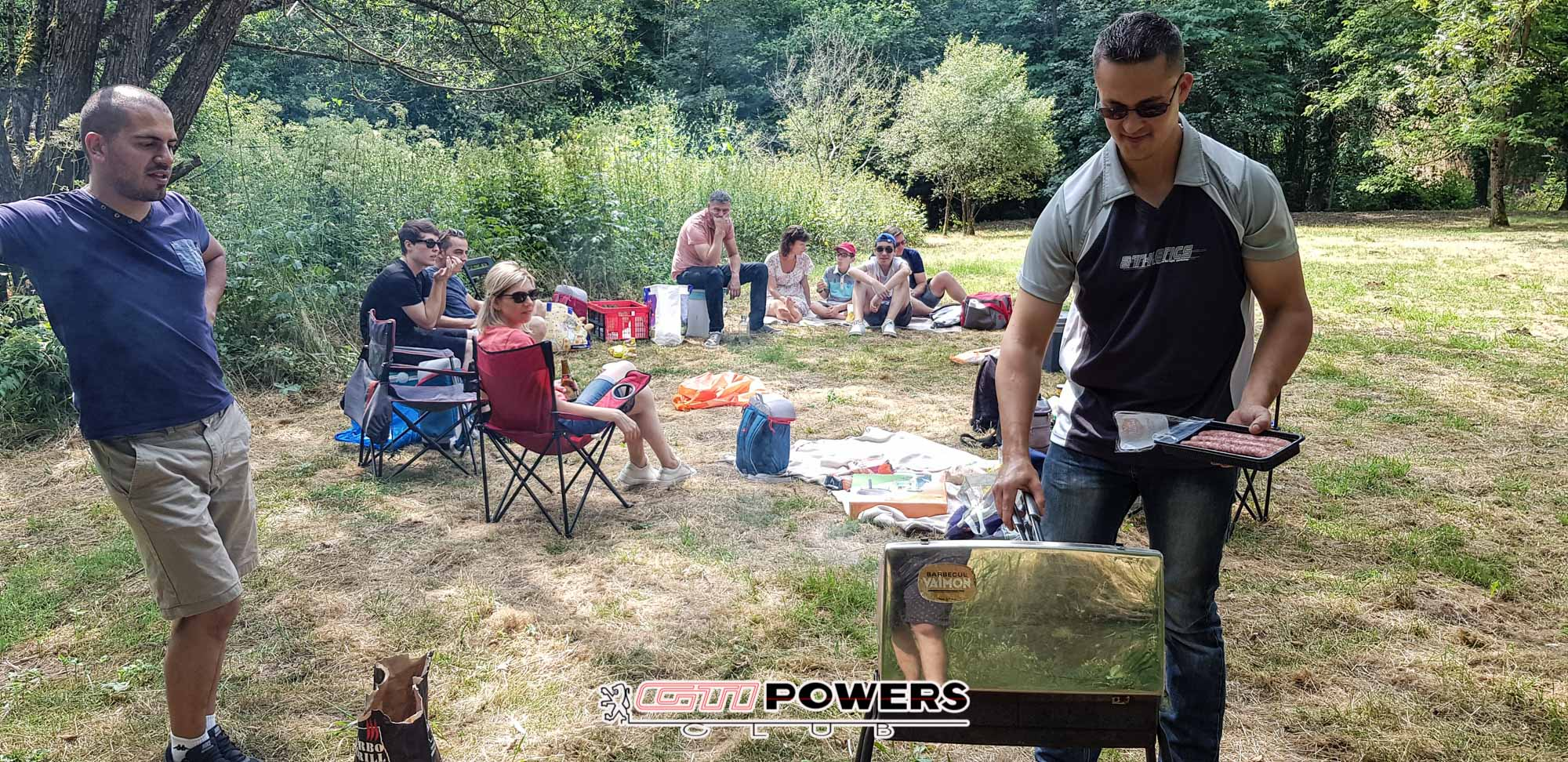GTIPOWERS Day PAM - Dimanche 22 Juillet 2018 Gtipow37
