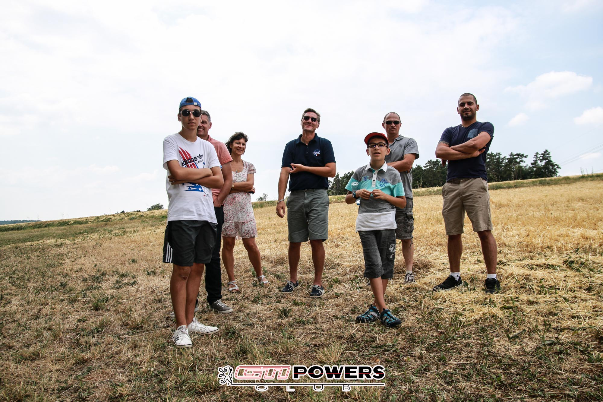 GTIPOWERS Day PAM - Dimanche 22 Juillet 2018 Gtipow48