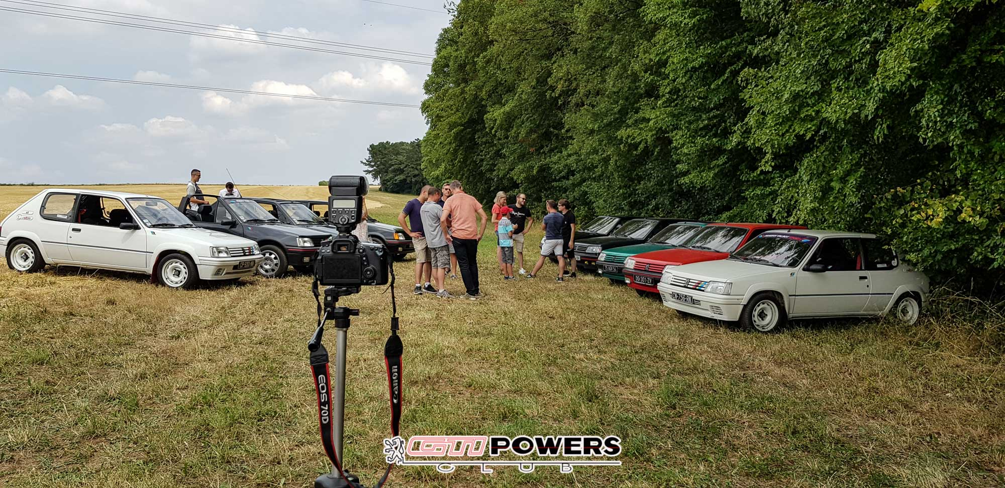 GTIPOWERS Day PAM - Dimanche 22 Juillet 2018 Gtipow55