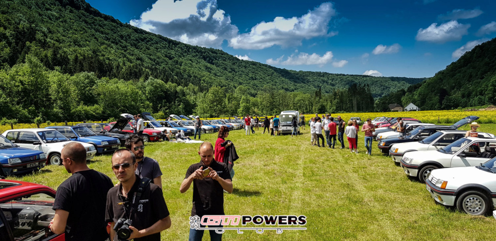 [GTIPOWERS DAYS] Nationale #4 - 8-9-10 Juin 2019 - Beziers Gtipow61