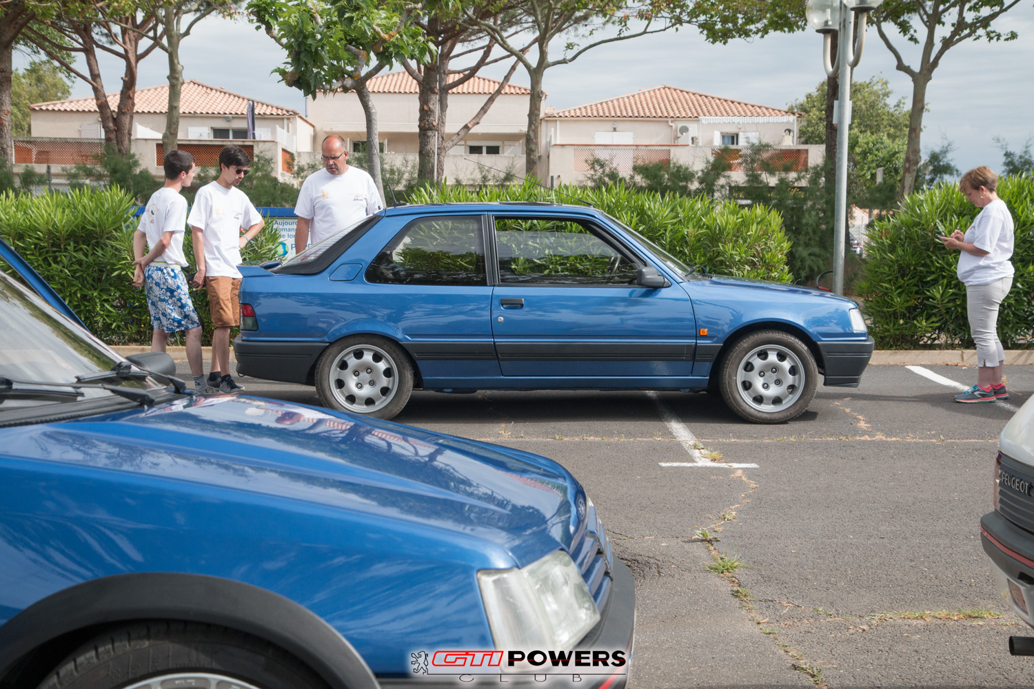 [GTIPOWERS DAYS] Nationale #4 - 8-9-10 Juin 2019 - Beziers - Page 8 Gtipow63