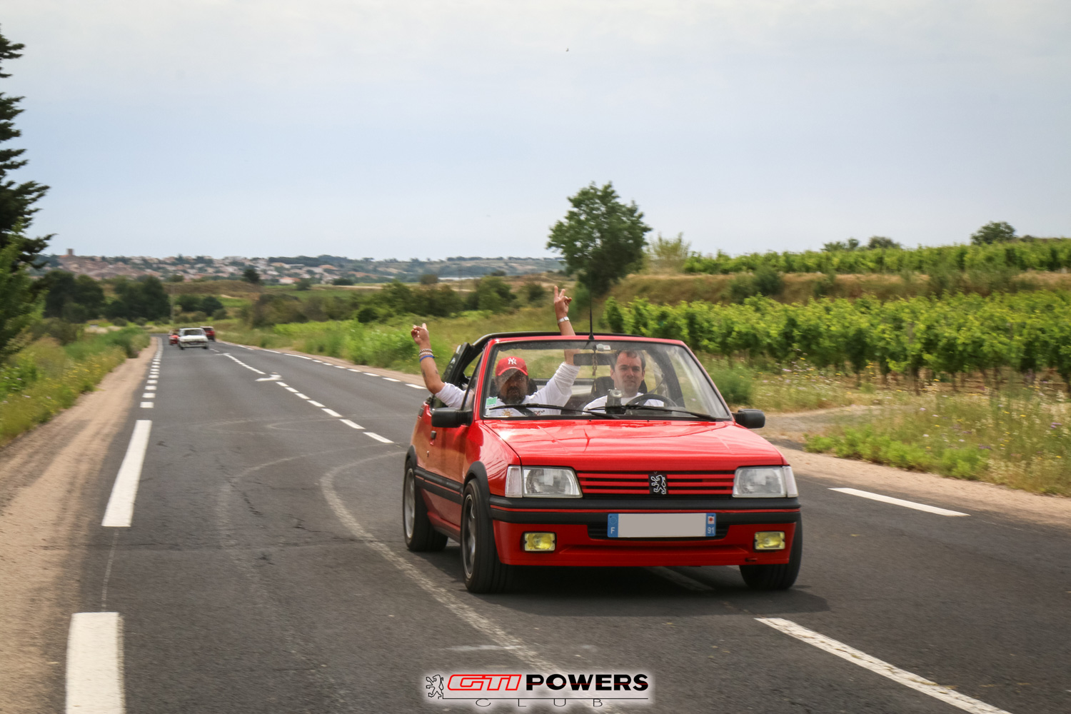 [GTIPOWERS DAYS] Nationale #4 - 8-9-10 Juin 2019 - Beziers - Page 8 Gtipow72