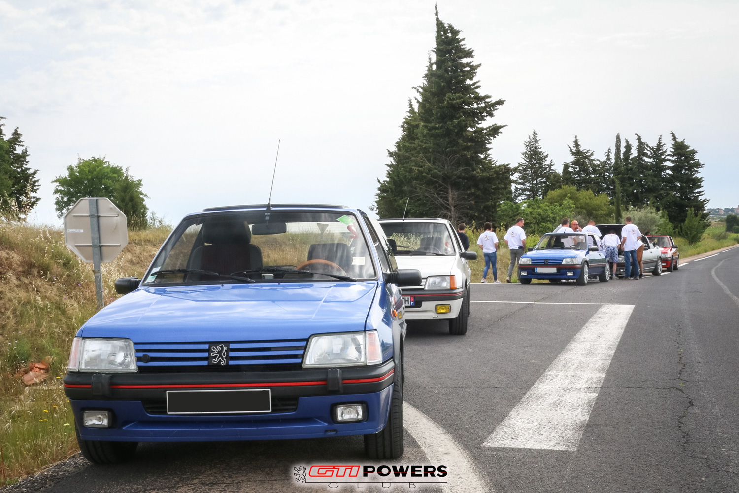 [GTIPOWERS DAYS] Nationale #4 - 8-9-10 Juin 2019 - Beziers - Page 8 Gtipow74