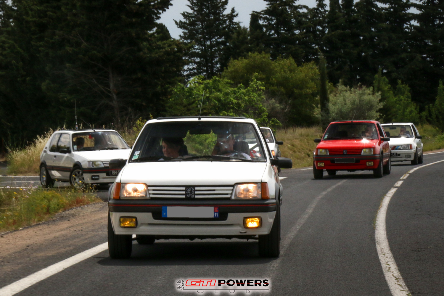 [GTIPOWERS DAYS] Nationale #4 - 8-9-10 Juin 2019 - Beziers - Page 8 Gtipow80