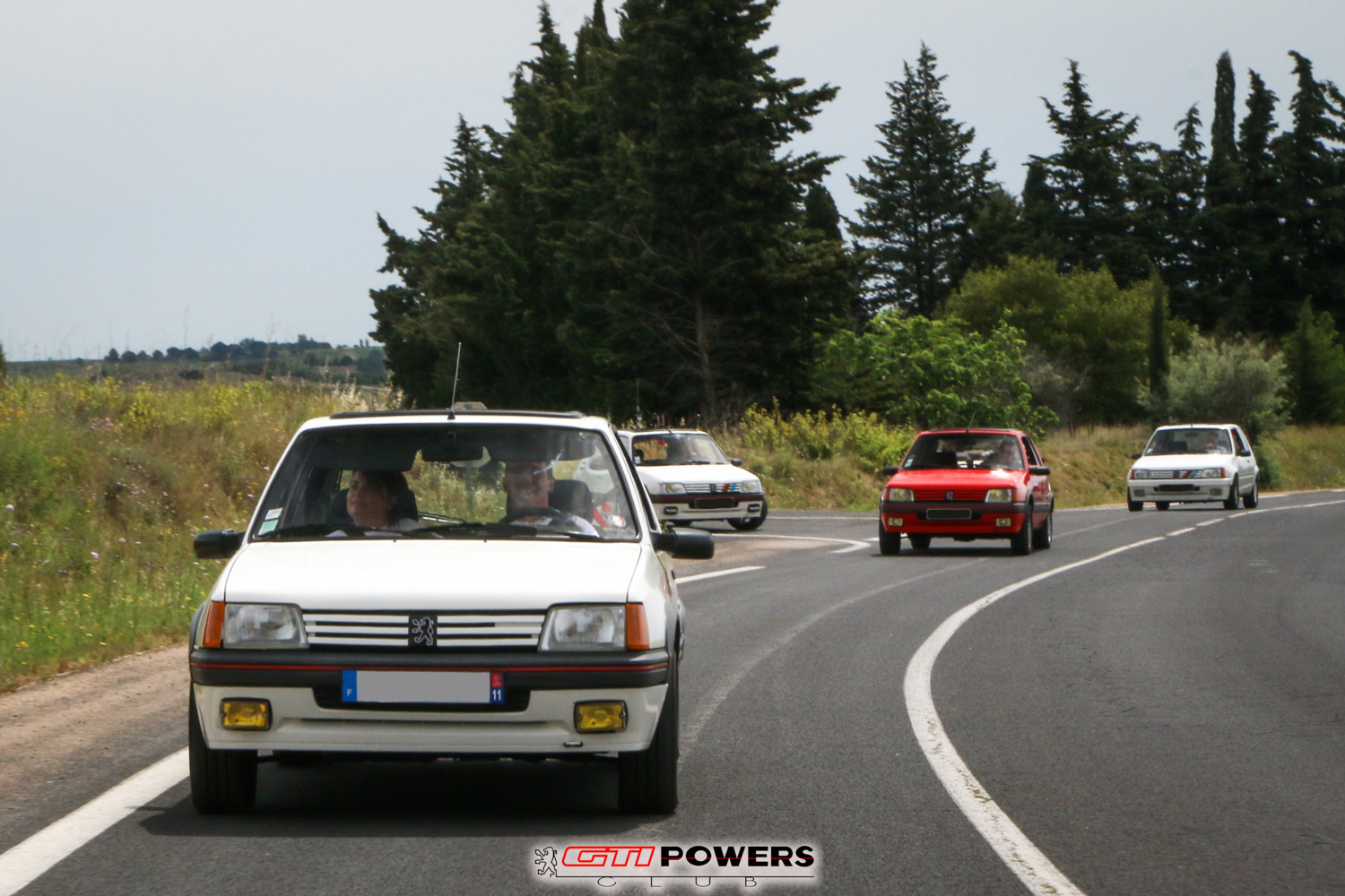 [GTIPOWERS DAYS] Nationale #4 - 8-9-10 Juin 2019 - Beziers - Page 8 Gtipow81