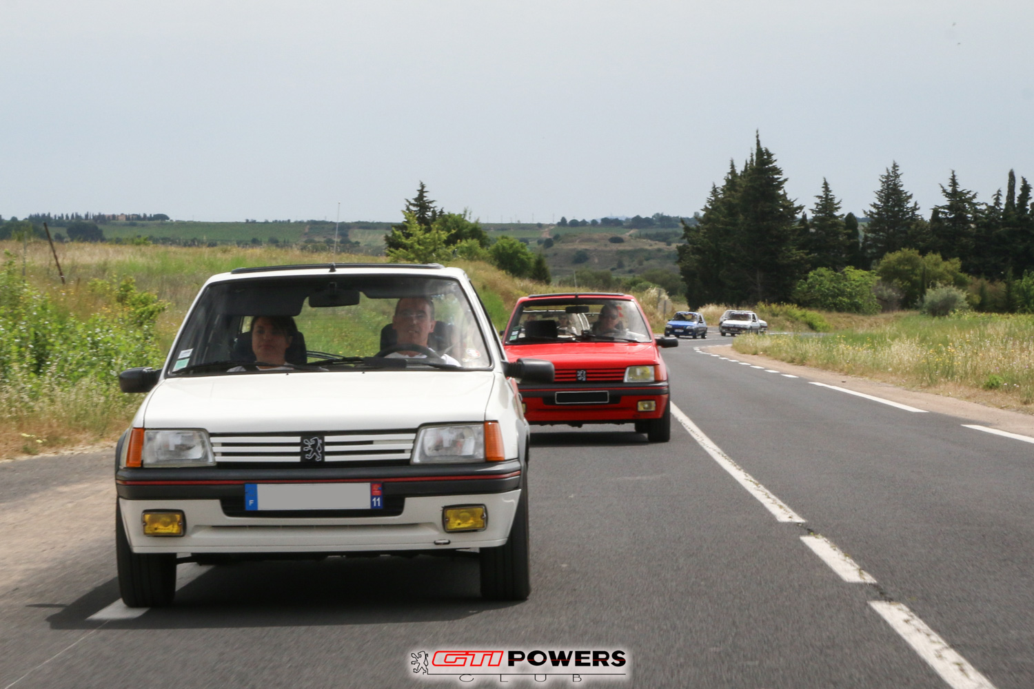 [GTIPOWERS DAYS] Nationale #4 - 8-9-10 Juin 2019 - Beziers - Page 8 Gtipow83