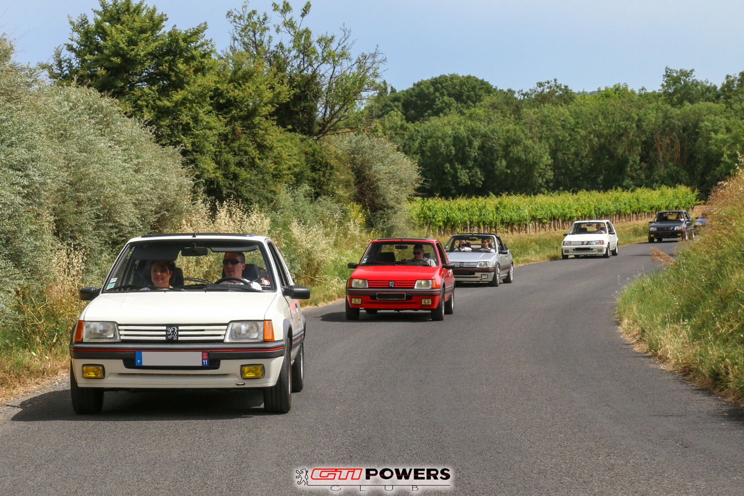 [GTIPOWERS DAYS] Nationale #4 - 8-9-10 Juin 2019 - Beziers - Page 8 Gtipow88