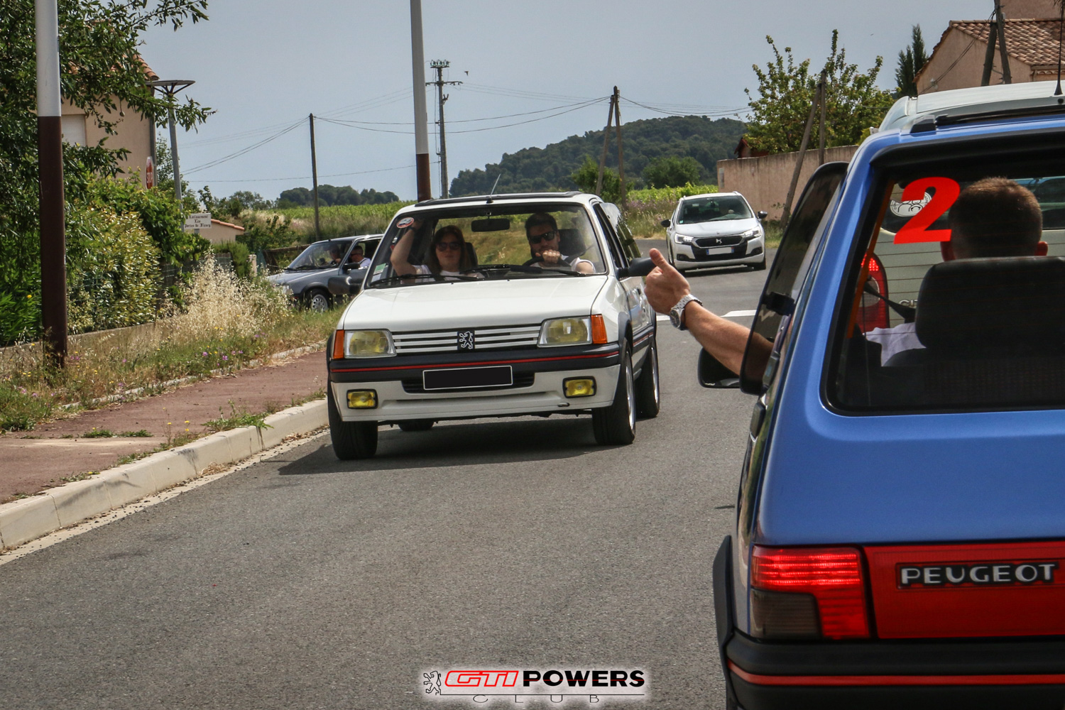 [GTIPOWERS DAYS] Nationale #4 - 8-9-10 Juin 2019 - Beziers - Page 8 Gtipow90