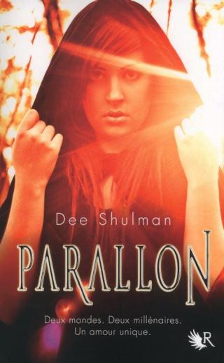 PARALLON (Tome 1) de Dee Shulman 97822211