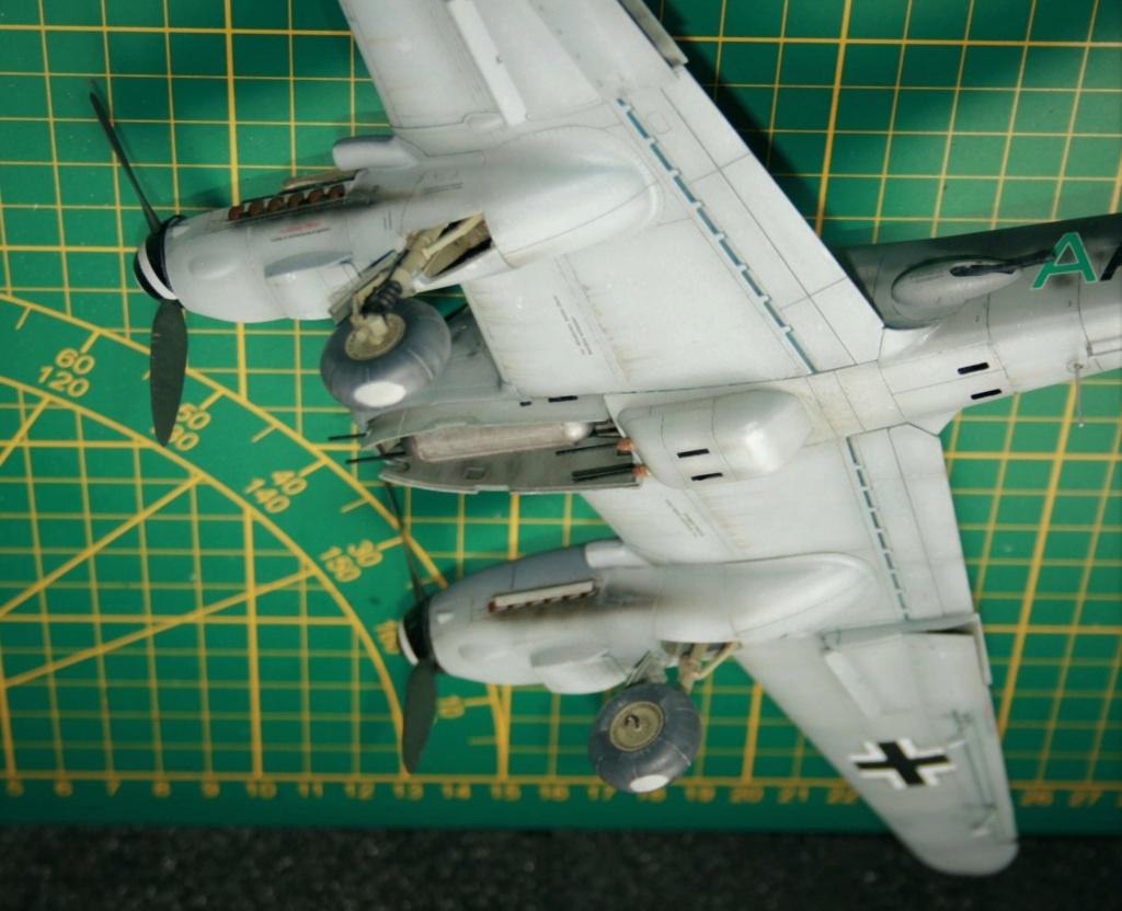 Messerschmitt Me 410B-2/U2/R4 (MENG 1/48) - Page 10 121