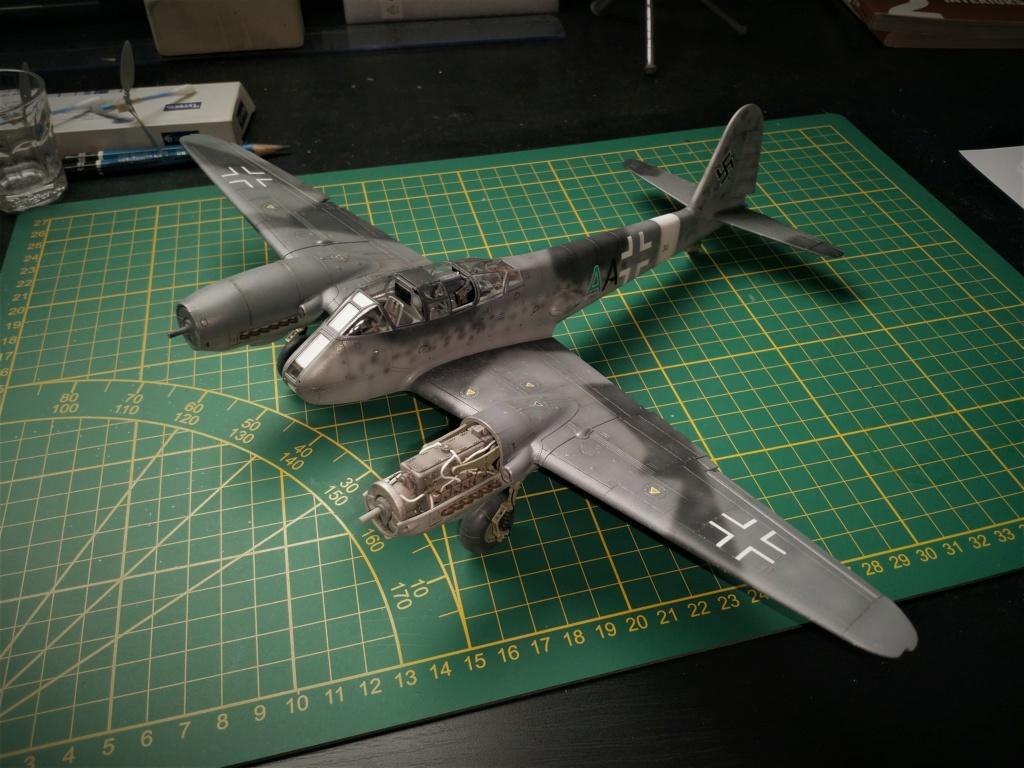 Messerschmitt Me 410B-2/U2/R4 (MENG 1/48) - Page 9 219