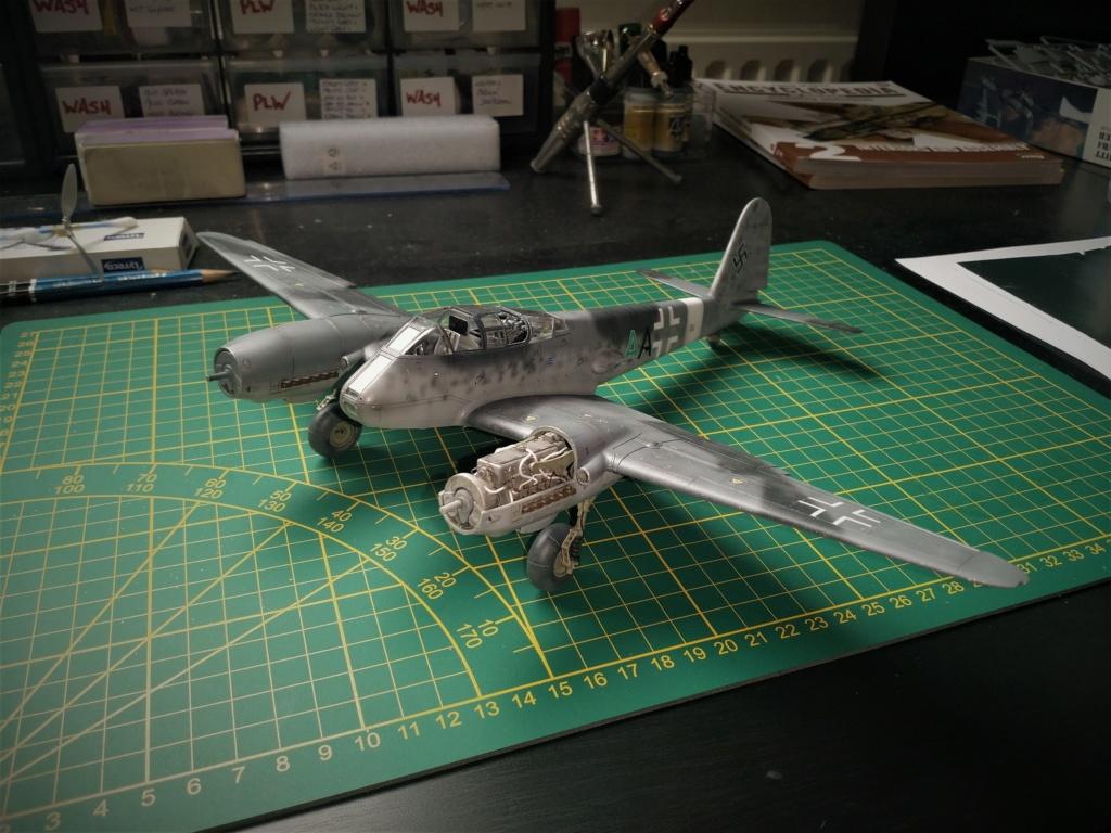 Messerschmitt Me 410B-2/U2/R4 (MENG 1/48) - Page 9 313